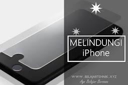 Lindungi iPhone Anda Dengan InvisibleSHIELD