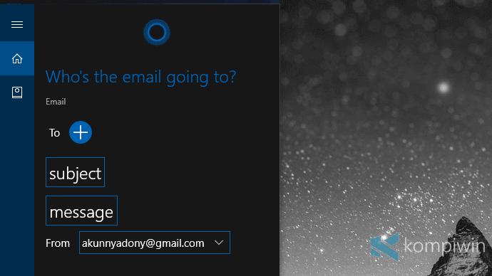 Cara Gunakan Cortana (dan Daftar Perintah Cortana) di Windows 10 3