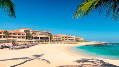 Turismo en Fuerteventura