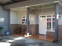 Homestay Arga Kota Batu Malang