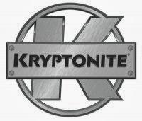 Logo Kryptonite - zapięcia rowerowe