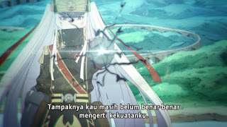 Download Re:Creators Episode 1 Subtitle Indonesia