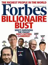 THIS CAN SAVE YOU : FORBES LIST: TOP RICHEST MEN IN AFRICA 2019
