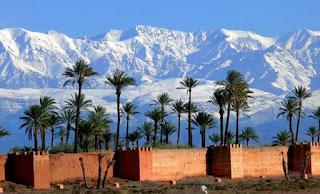 المغرب الثالث عالميا في مؤشر أداء المناخ بعد السويد والدنمارك