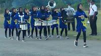 Pengunjung Pra PORA Cabor Drum Band di Bireuen Kecewa