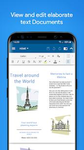 OfficeSuite + PDF Editor Premium Mod Apk v10.16.27224