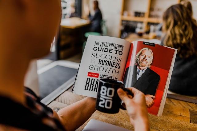 為何要打造個人品牌?可以幫您發光發熱,被更多人看見