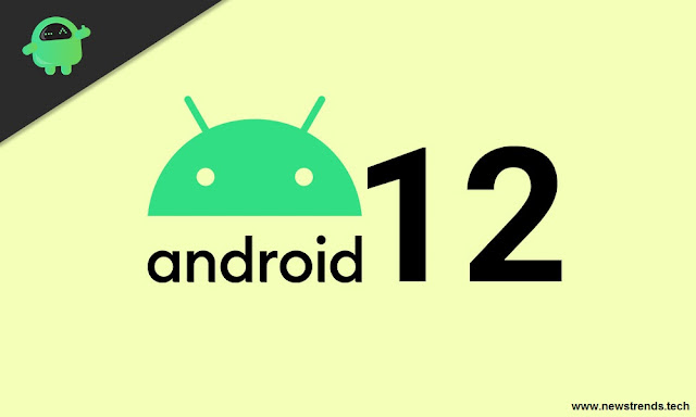 Android 12 feature - Newstrends
