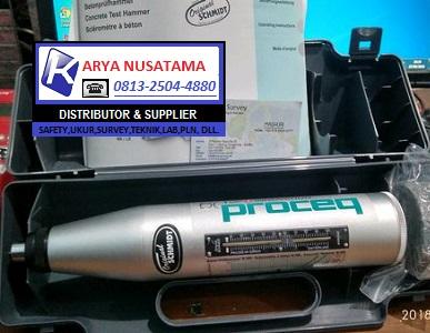 Jual PROCEQ Hammer Test Hammer Test Proceq di Batam