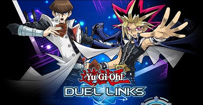 Yu-Gi-Oh! Duel Links - APK [MOD/SHOW-FACE-DOWN-CARDS]
