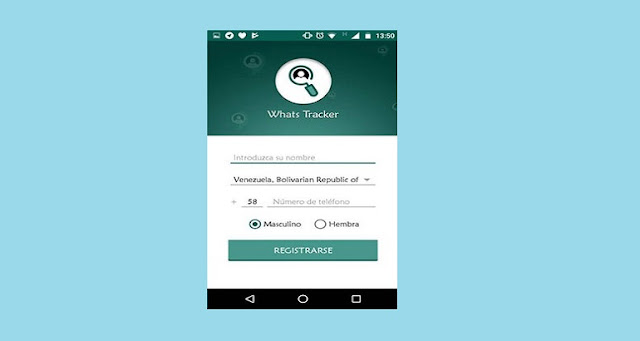 Descargar Whats Tracker