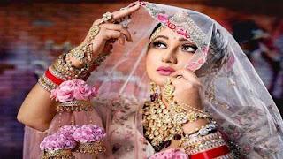 Rashami Desai Rajasthani Bridal Look Goes Viral On Social Media