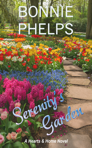 """Read of Preview of """"Serenity's Garden"""""""