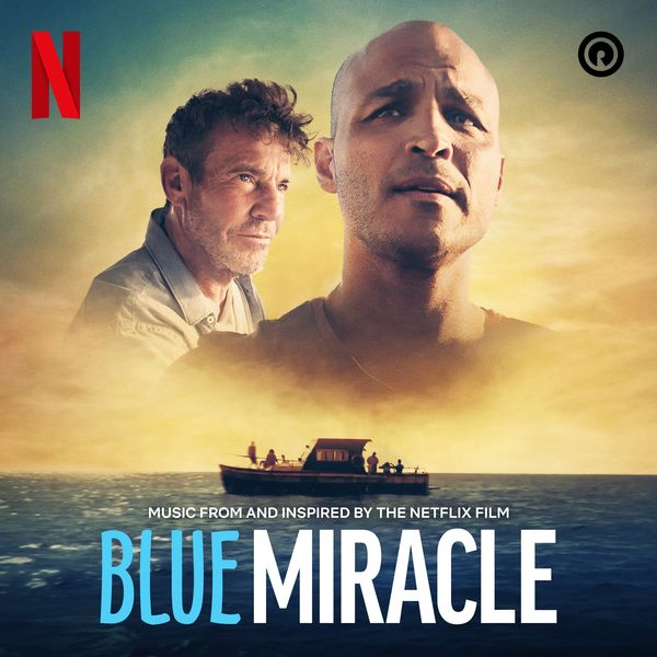 GAWVI – Blue Miracle (Music from and Inspired by the Netflix Film) 2021 (Exclusivo WC)