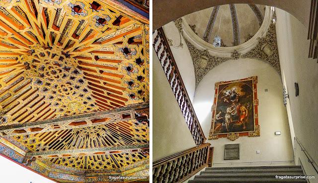 Palácio de la Madraza, Granada