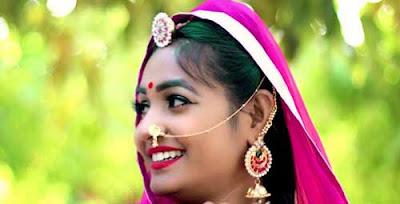 Kathe Se Aayee Soonth Lyrics - Twinkle Vaishnav | Beera
