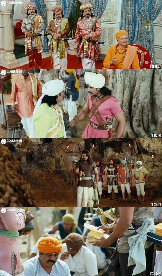 Bulandi 2021 Hindi Dubbed 720p 480p Full Movie Download