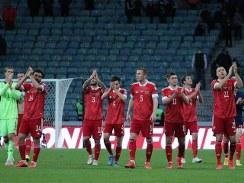Slovakia vs Russia Preview and Prediction 2021
