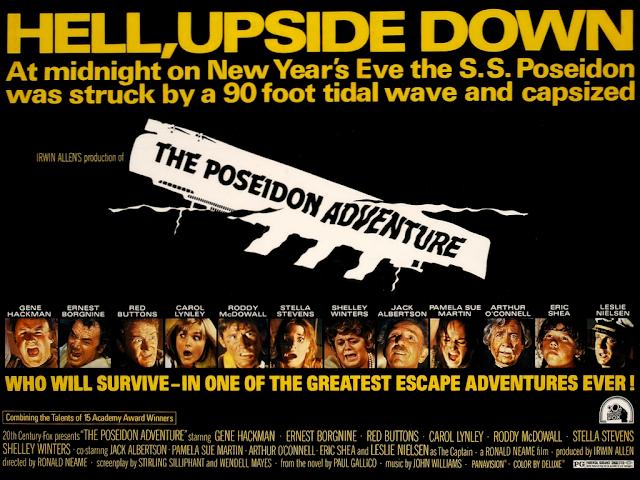 The Poseidon (1972)