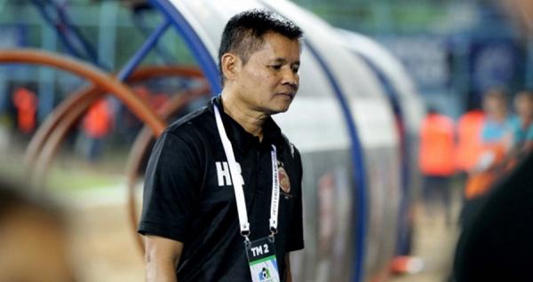 Hartono Ruslan Janjikan Penampilan Terbaik Sriwijaya FC Saat Lawan PSM Makassar