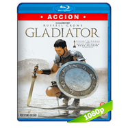 Gladiator (2000) Full HD 1080p Audio Dual Latino-Ingles