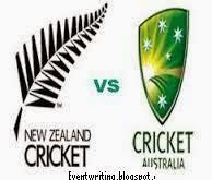 NewZealand vs Australia
