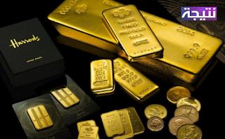 أسعار الذهب اليوم في مصر اليوم الثلاثاء 28/11/2017 سعر جرام الذهب اليوم فى محلات الصاغه