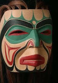 native masks