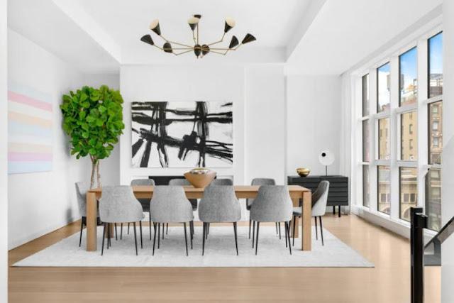 لماذا يجب أن تكون غرفة الطعام منفصلة عن مطبخك