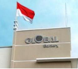 Lowongan Kerja PT Global Battery Indonesia