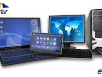 Perhatian! Satu Komputer/Laptop Dapat Digunakan Untuk Beberapa Aplikasi e-Faktur