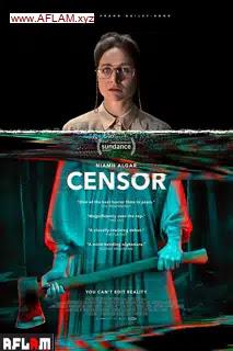 مشاهدة فيلم Censor 2021 مترجم اون لاين
