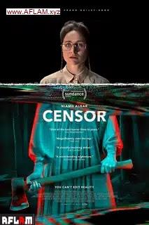 مشاهدة فيلم Censor 2021 مترجم