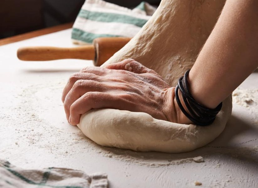 Learn to Bake Oven Or Bread Machine Bread