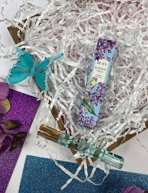 Bi-es Blossom Hills perfumetka