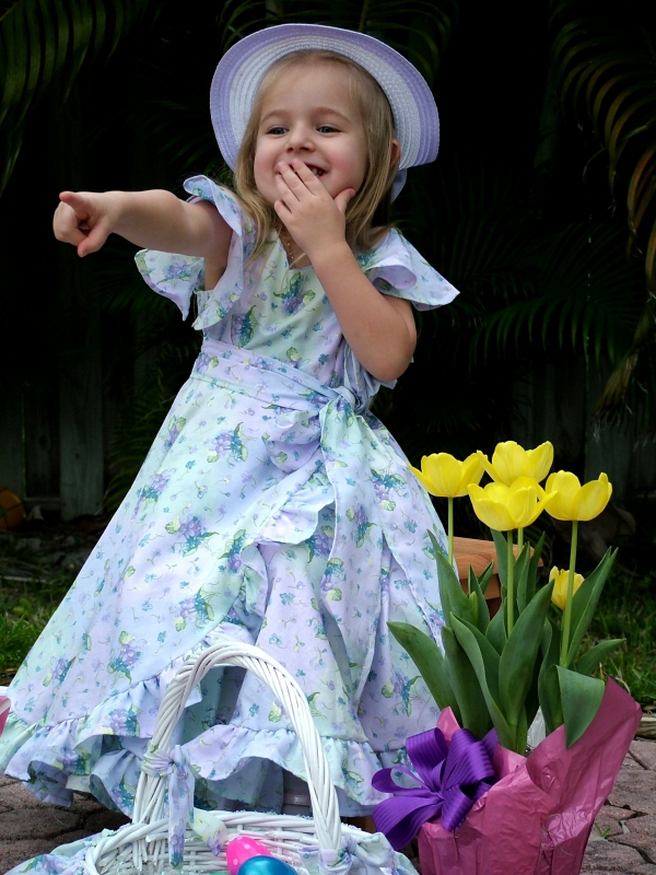 Easter Dresses For Your Little Girl Dresses For Every