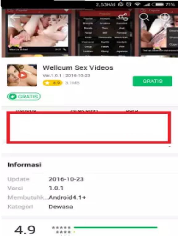 aplikasi download amp nonton video bokep gratis tanpa kuota