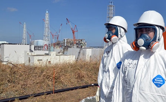 Fukushima - The Shocking Truth of What's Really Happening