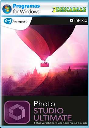 InPixio Photo Studio Ultimate (2021) Full [x64] Español