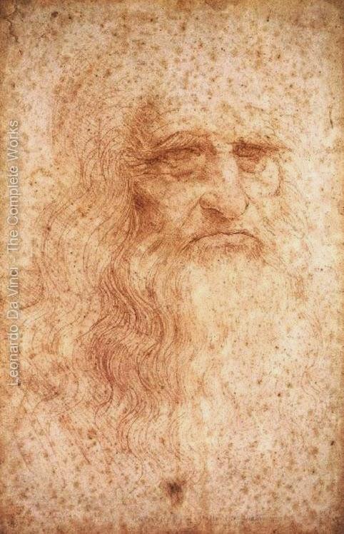 30 Most Famous Paintings by Leonardo da Vinci
