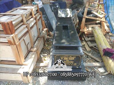 Batu Granit Kuburan, Granit Untuk Makam, Makam Granit Bandung