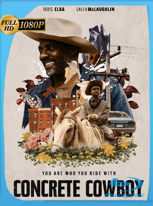 Cowboys de Filadelfia (2021) WEB-DL 1080p Latino [GoogleDrive] Ivan092