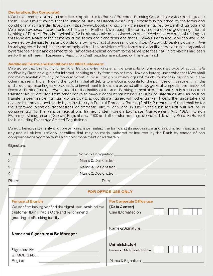 Airtel Prepaid Application Form Pdf