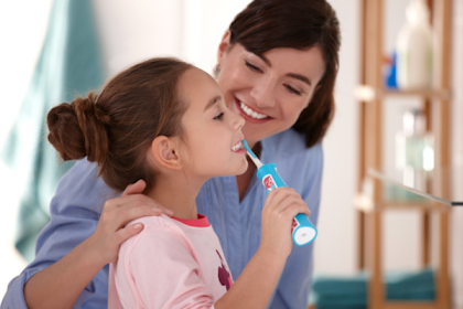 4 Dampak Gigi Sehat Terhadap Psikologis Anak
