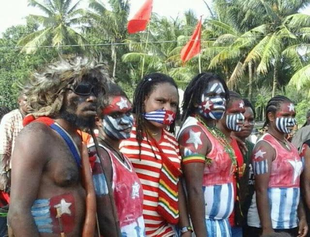 Prof. Tarcisius Kabutaulaka: Penindasan West Papua adalah Proses Penipuan yang Difasilitasi oleh PBB