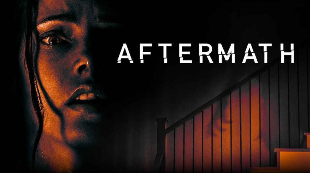 Aftermath, Horror, Crime, Drama, Mystery, Thriller, Movie Review by Rawlins, Rawlins GLAM, Rawlins Lifestyle