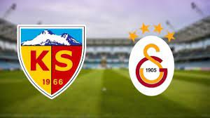 LİG TV Galatasaray Kayserispor Maçı Canlı şifresiz izle