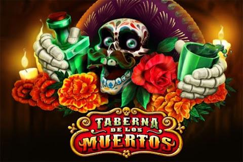 Main Gratis Slot Taberna De Los Muertos (Habanero) | 96.70% RTP