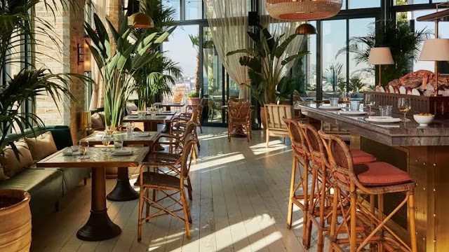 3. How to Save Money at London Restaurants
