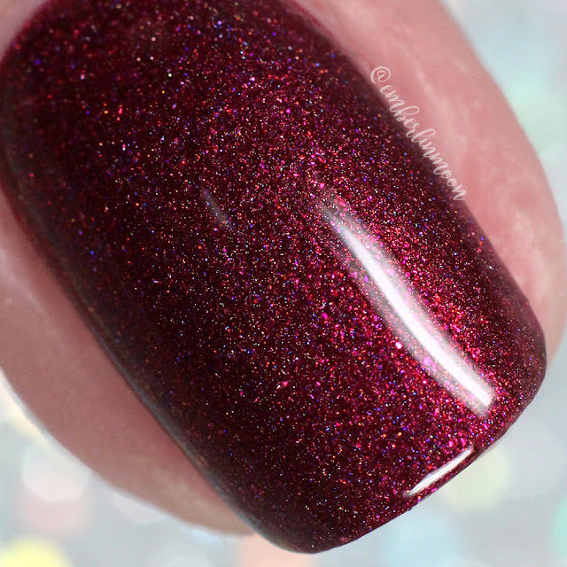 Supermoon Lacquer - Seesaw